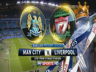 derby ManCity-Liverpool